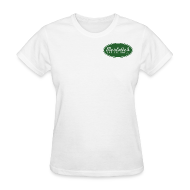 T-Shirts ~ Women's T-Shirt ~ MERLOTTE'S BAR T-Shirt Sookie Stackhouse Costume
