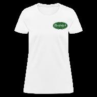 T-Shirts ~ Women's T-Shirt ~ MERLOTTE'S BAR T-Shirt Sookie Stackhouse Costume