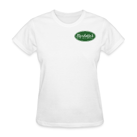 MERLOTTE'S BAR T-Shirt Sookie Stackhouse Costume ~