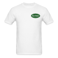 T-Shirts ~ Men's T-Shirt ~ MERLOTTE'S BAR T-Shirt