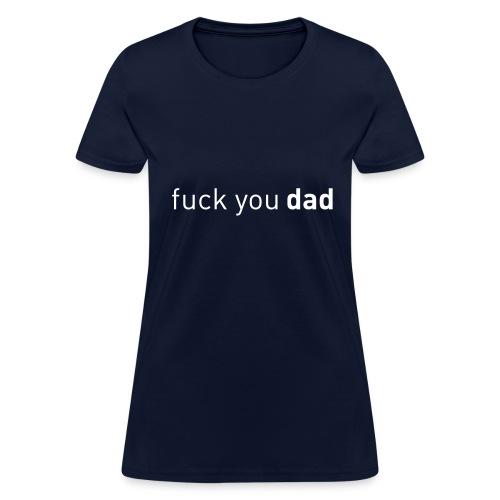 Ladies Slim Tee  - More Colors! - Women's T-Shirt