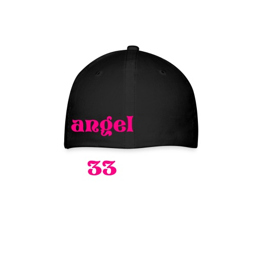 angel hat - Baseball Cap
