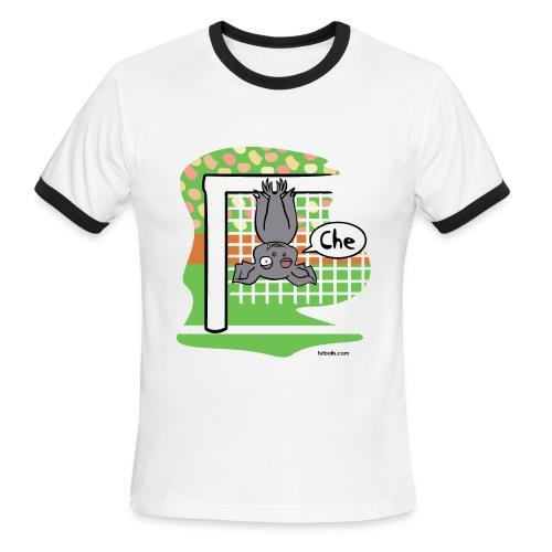 Ché!, qué mascota! - Men's Ringer T-Shirt