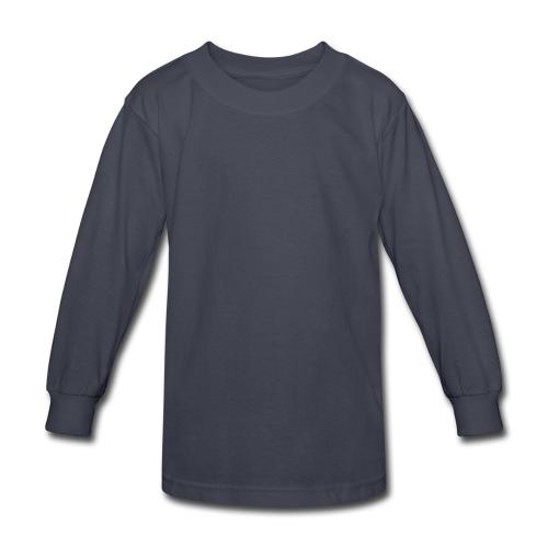 KIDS HOODIE - Kids' Long Sleeve T-Shirt