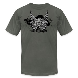 4th Recon Tee - Men's Fine Jersey T-Shirt