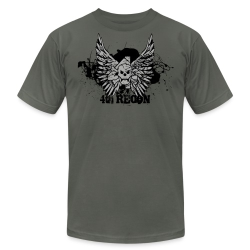 4th Recon Tee - Men's Fine Jersey T-Shirt