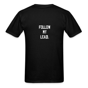 Men's Follow - Men's T-Shirt