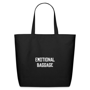 Emo Bag - Eco-Friendly Cotton Tote