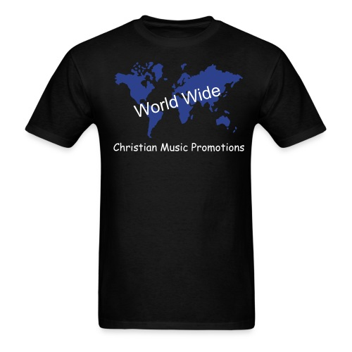 Special Edition WWCMP Tee - Men's T-Shirt