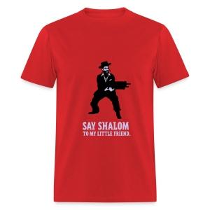 Illuminati T-Shirt - Men's T-Shirt
