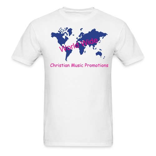 Special Edition WWCMP Tee (Pink) - Men's T-Shirt