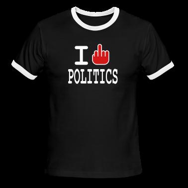 Fuck Politics 17