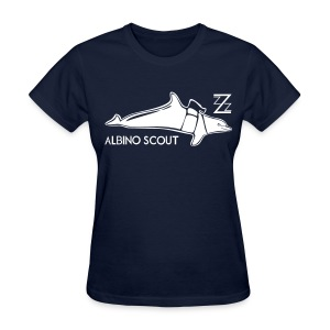 hug a dolphin in this sexy clasic tee - Women's T-Shirt