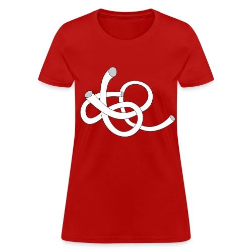 Occupeye 4 - Women's T-Shirt
