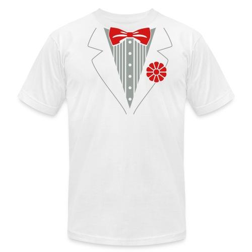 Fancy man - Men's Fine Jersey T-Shirt