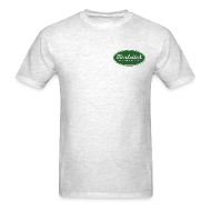T-Shirts ~ Men's T-Shirt ~ MERLOTTE'S BAR T-Shirt