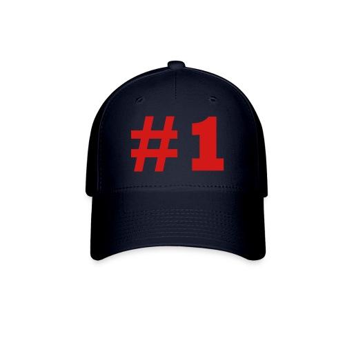 #1 - Baseball Cap
