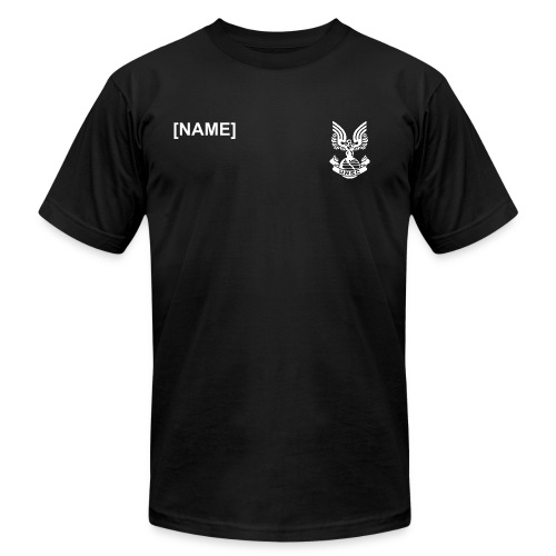 ODST Trainee T-SHIRT - YOURNAME - Men's  Jersey T-Shirt