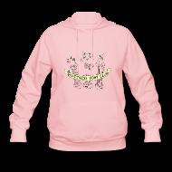 Hoodies ~ Women's Hoodie ~ Women's Hooded Sweatshirt