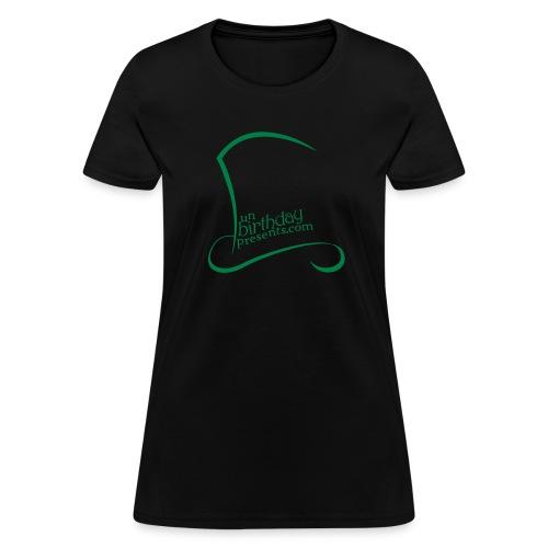 Unbirthday Presents - Women's Official Shirt - Women's T-Shirt