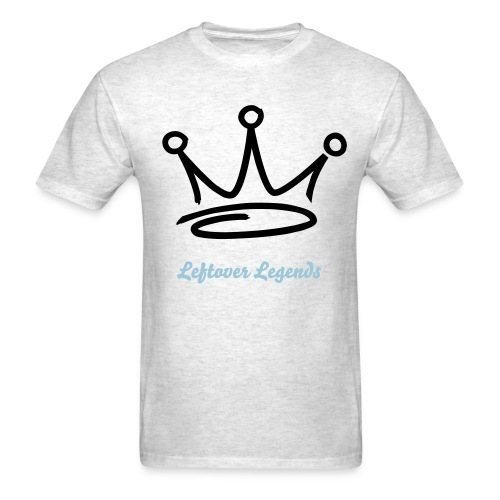 CROWNED TEE MALE FIT - Men's T-Shirt