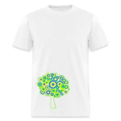 Men's Tree Of Ideas T - Men's T-Shirt