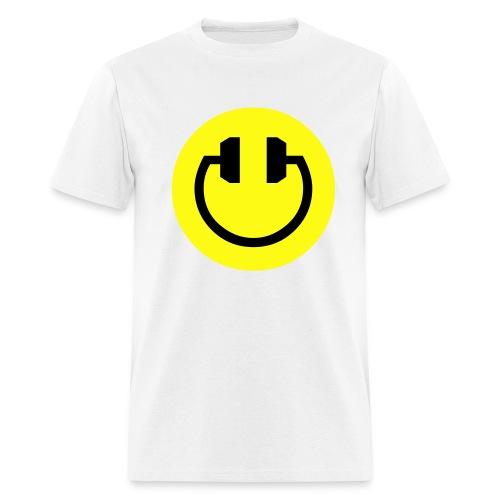 iSmiley - Men's T-Shirt