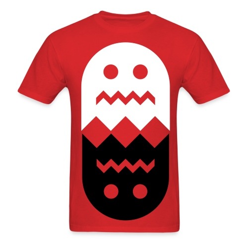 LOLZ THIS IS FUCKING ADORABLE - Men's T-Shirt
