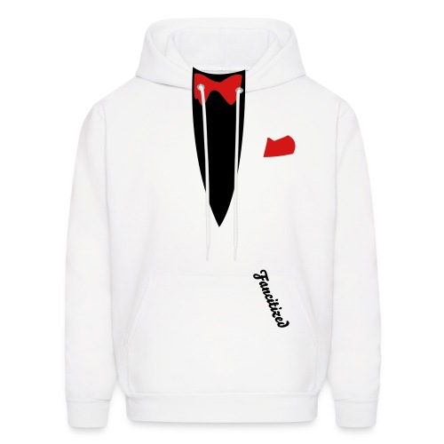 Fancy Day Legendary Night Hoodie - Men's Hoodie