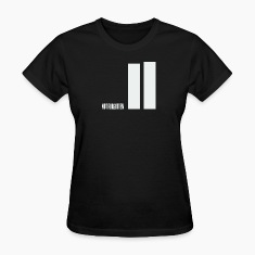 Black september 11 - not forgotten - twin towers Women's T-Shirts