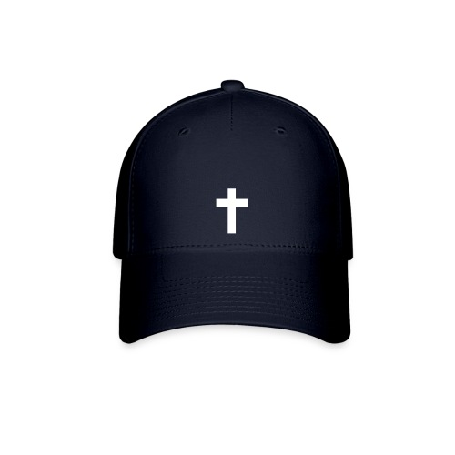 Hat with cross - Baseball Cap