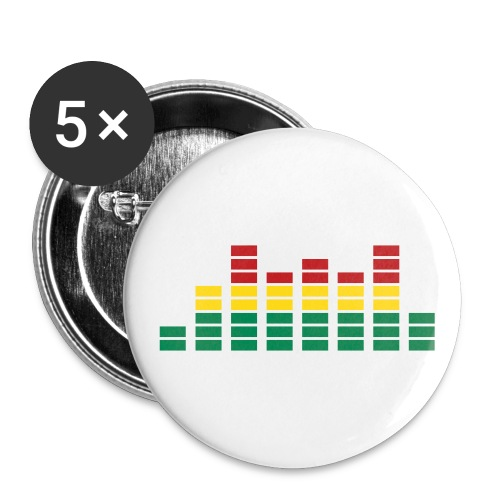 TGR EQ Buttons - Large Buttons