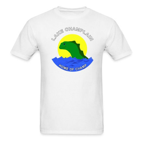 Champ - Men's T-Shirt