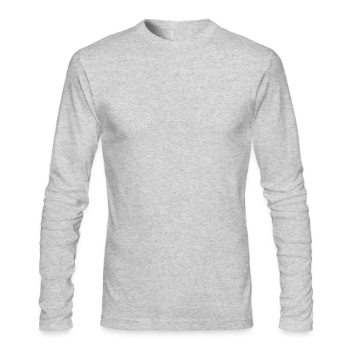 Plain Choose Your color - Men's Long Sleeve T-Shirt by Next Level