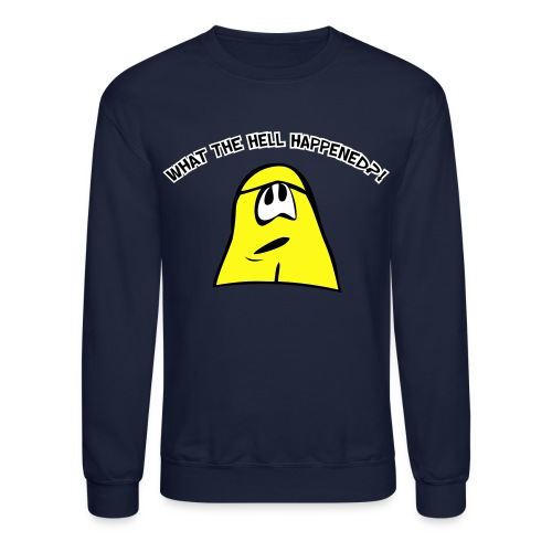 Sneables Men's Sweatshirt - Crewneck Sweatshirt