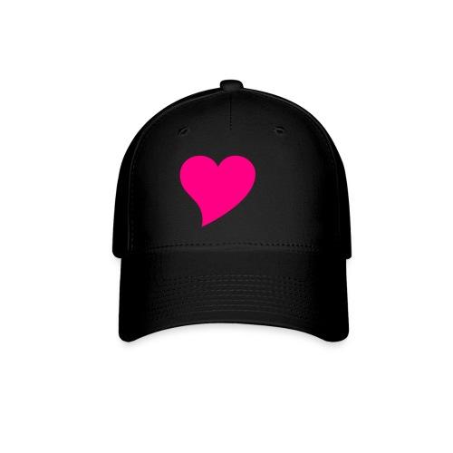 Baseball Cap - love