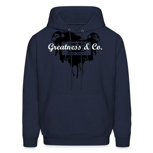 Greatness & Co. Dope S*** Sweatshirt - Men's Hoodie