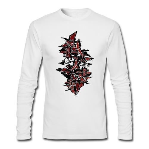 Mens Grafitti Designer T-shirts T-Shirt | Vintage Designer Tshirts.com