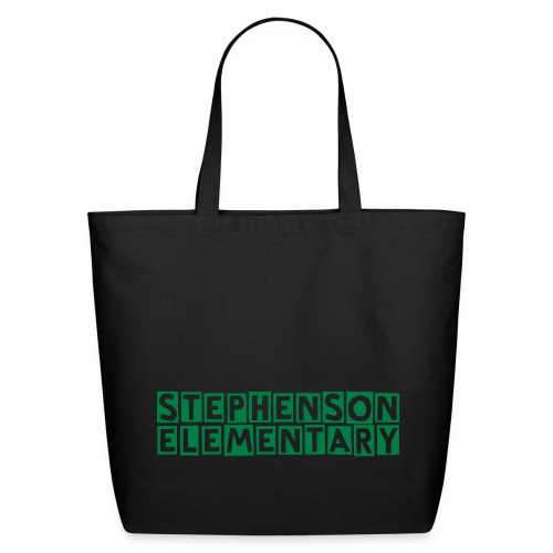 Support Stephenson Recycle Bag I - Eco-Friendly Cotton Tote