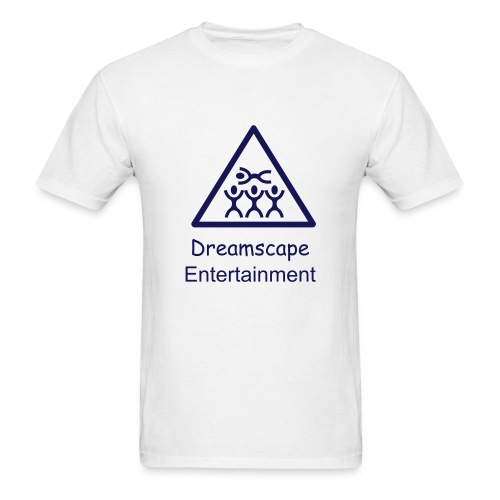 Men's Dreamscape Tee - Men's T-Shirt