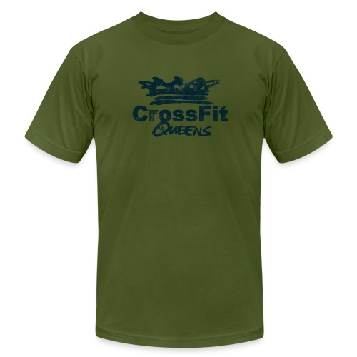 AA CFQ Logo Tee (colors available) - Men's  Jersey T-Shirt