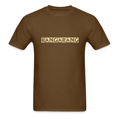 Bangarang (from Hook) Men's - Men's T-Shirt