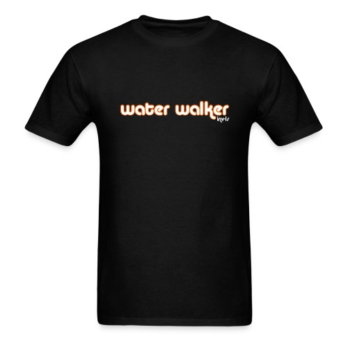 Water walker - Men's T-Shirt