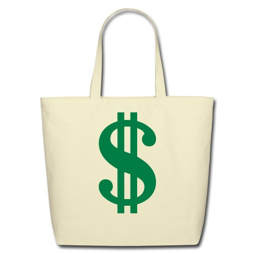 Shopping Bag - Eco-Friendly Cotton Tote