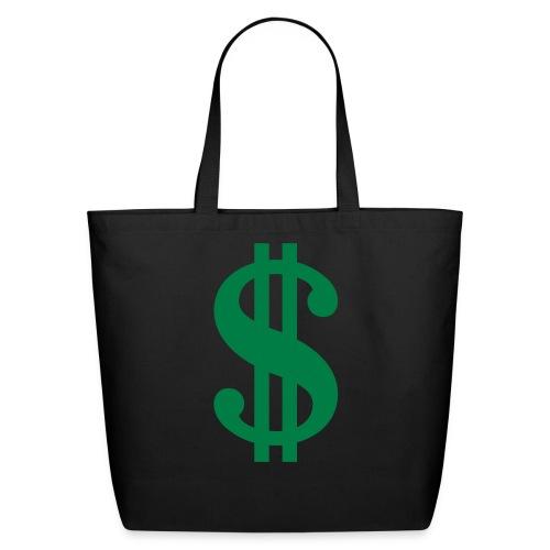 Shopping Bag - Eco-Friendly Cotton Tote