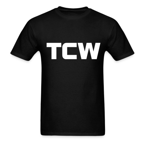TCW Pain Tee - Men's T-Shirt