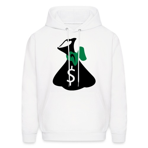 Empressive.NET Money Bag - Men's Hoodie