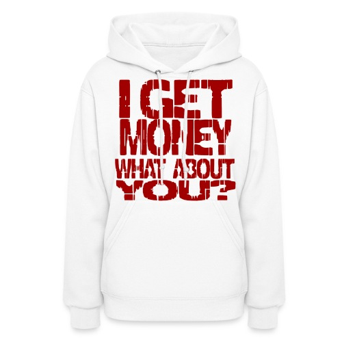 Empressive.NET Get Money - Women's Hoodie