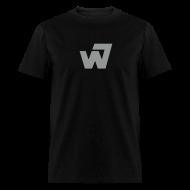 T-Shirts ~ Men's T-Shirt ~ Warner & Arts T