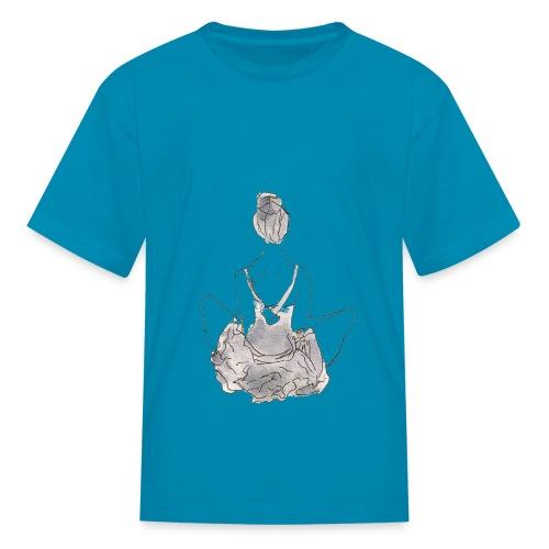 Ballerina Girls - Kids' T-Shirt